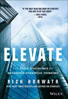 Cover art for Elevate