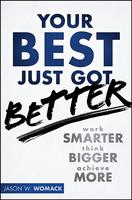 Cover art for Your Best Just Got Better