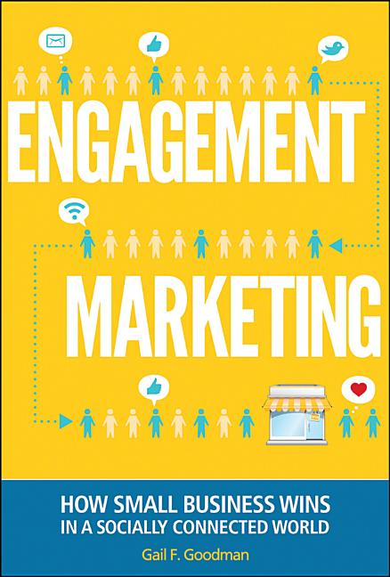 Cover art for Engagement Marketing