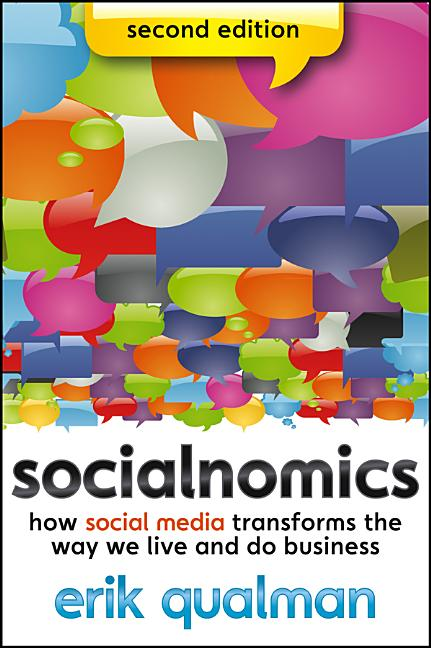 Cover art for Socialnomics