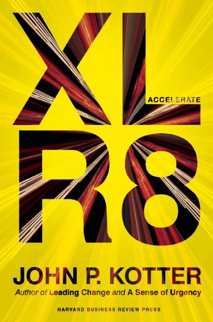Cover art for Accelerate