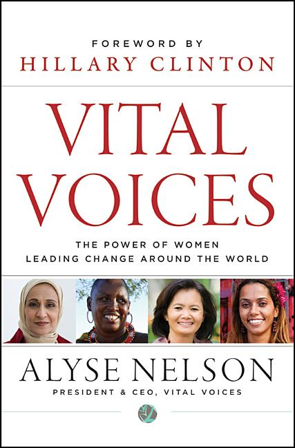 Cover art for Vital Voices