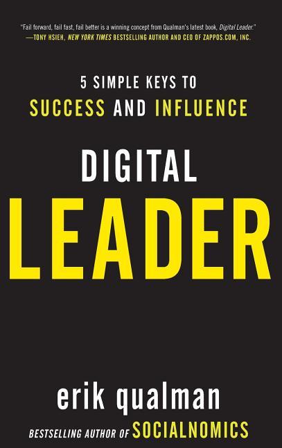 Cover art for Digital Leader