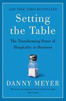Cover art for Setting the Table