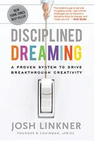 Cover art for Disciplined Dreaming