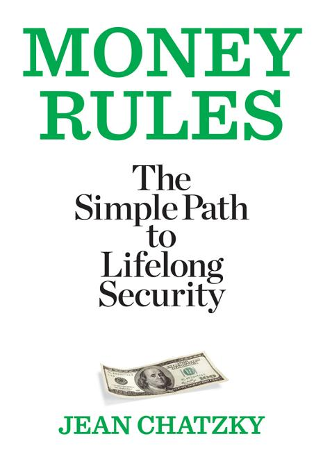 Cover art for Money Rules