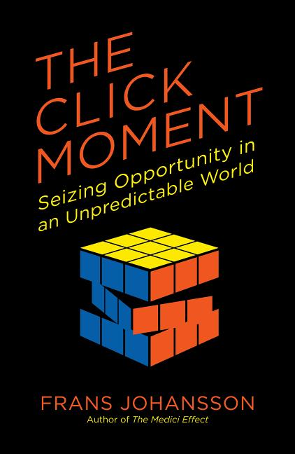Cover art for The Click Moment