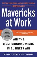 Cover art for Mavericks at Work