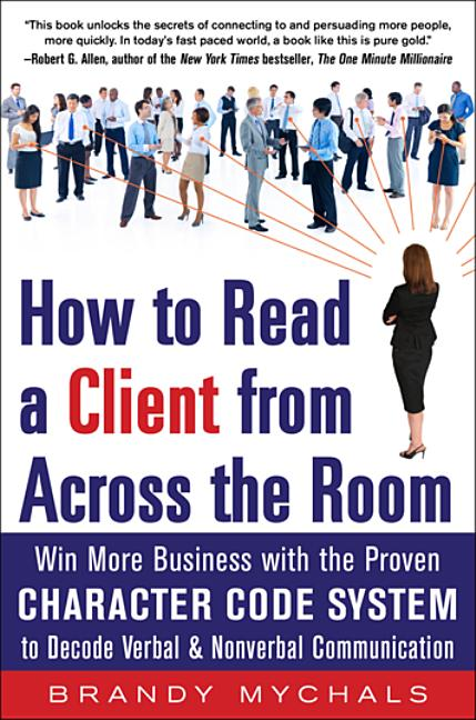 Cover art for How to Read a Client from Across the Room