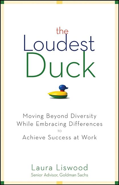 Cover art for The Loudest Duck