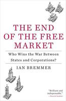 Cover art for The End of the Free Market