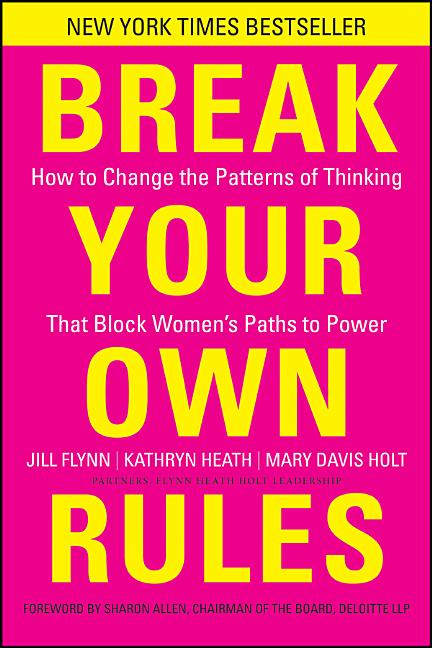 Cover art for Break Your Own Rules
