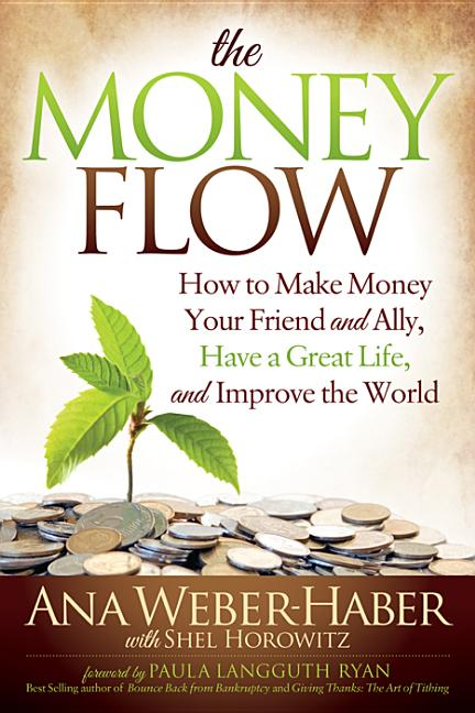 Cover art for The Money Flow