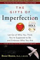 Cover art for The Gifts of Imperfection