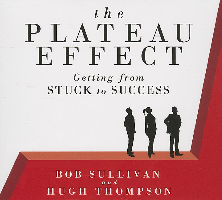 Cover art for The Plateau Effect