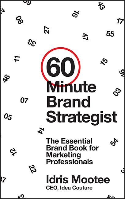 Cover art for 60-Minute Brand Strategist
