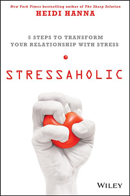 Cover art for Stressaholic