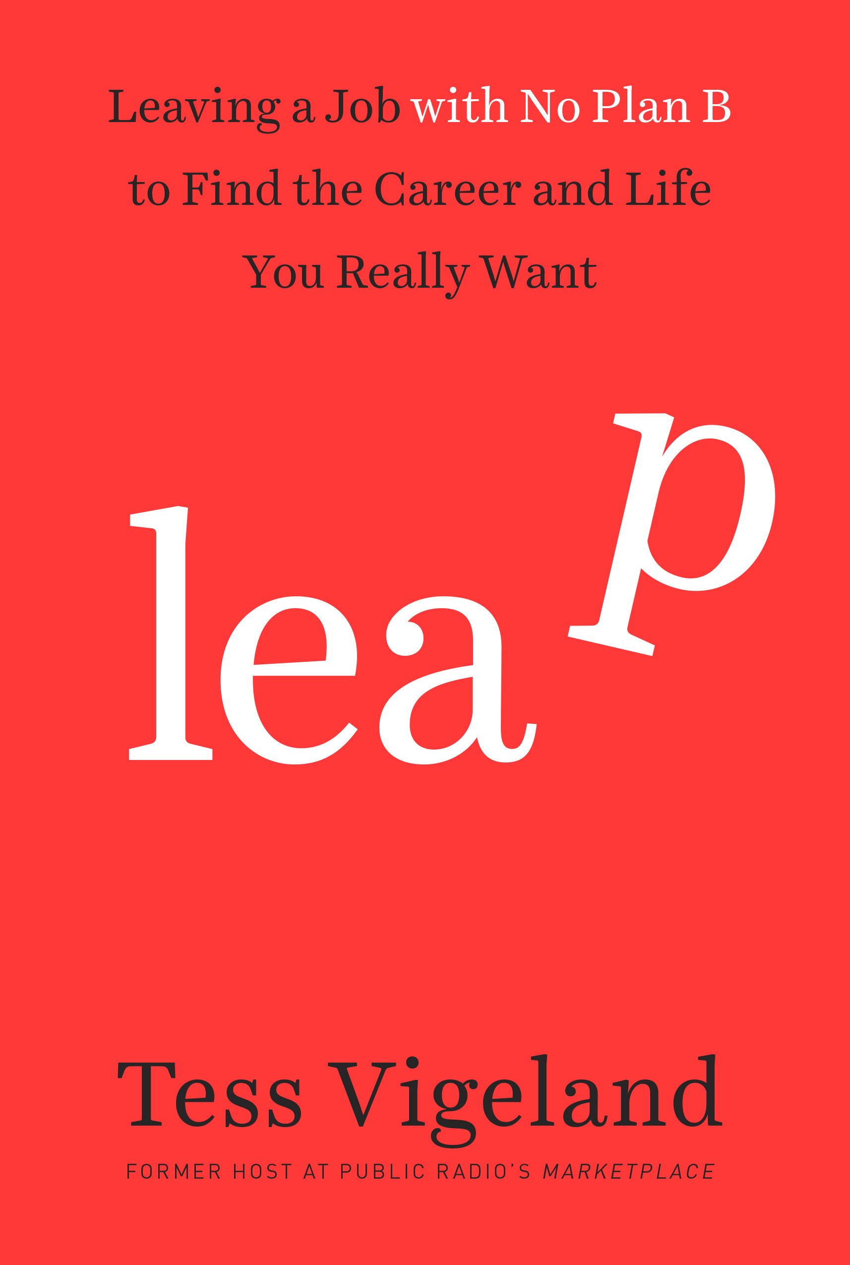 Cover art for Leap