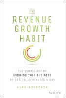 Cover art for The Revenue Growth Habit