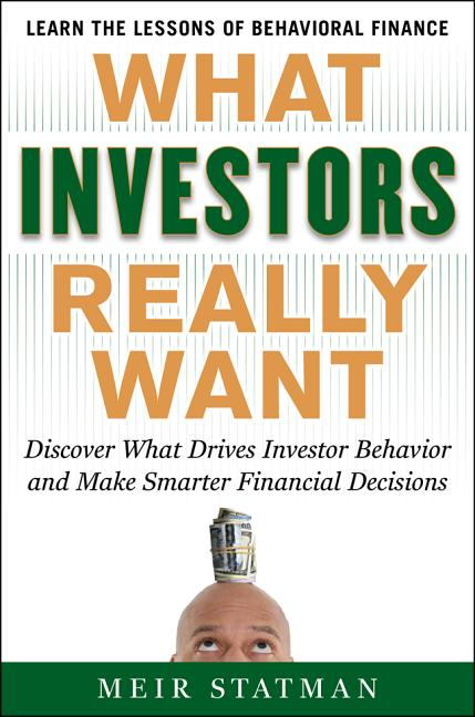 Cover art for What Investors Really Want