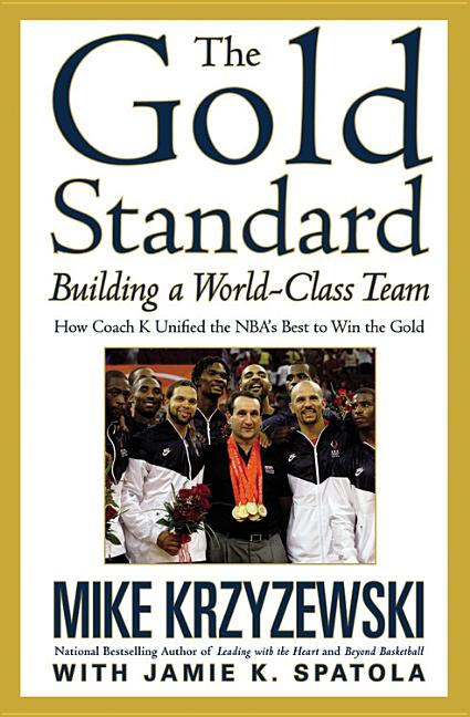 Cover art for The Gold Standard