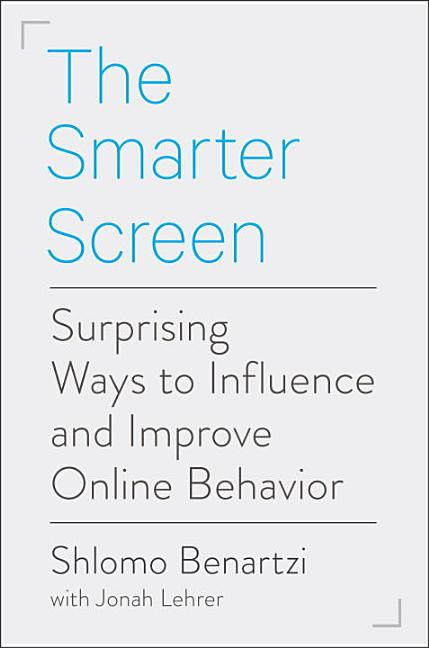 Cover art for The Smarter Screen