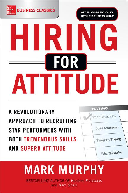 Cover art for Hiring for Attitude