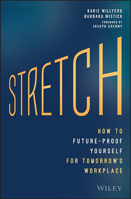 Cover art for Stretch