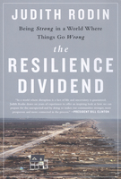 Cover art for The Resilience Dividend