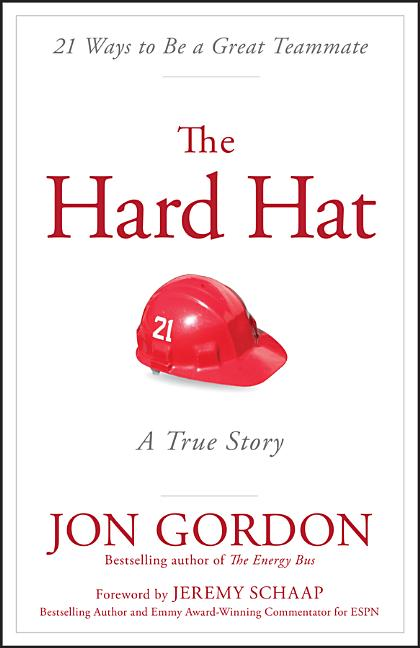 Cover art for The Hard Hat