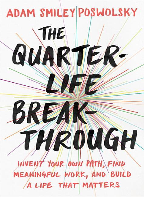 Cover art for The Quarter-Life Breakthrough