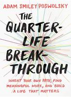 Cover art for The Quarter-Life Breakthrough