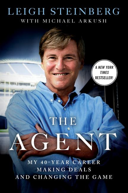 Cover art for The Agent