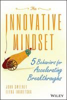 Cover art for The Innovative Mindset