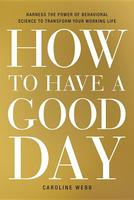 Cover art for How to Have a Good Day