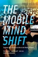 Cover art for The Mobile Mind Shift