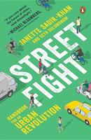 Cover art for Streetfight