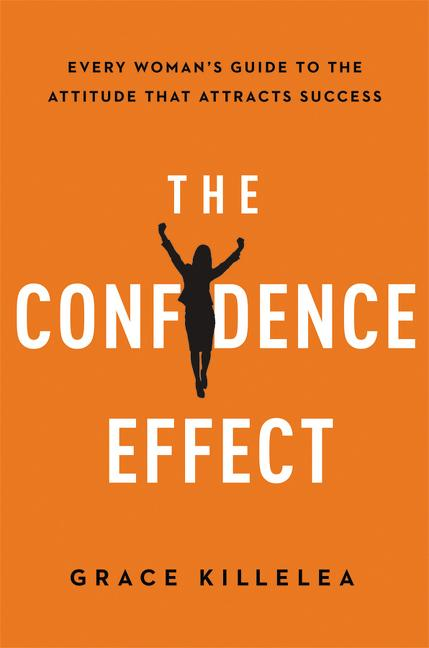 Cover art for The Confidence Effect
