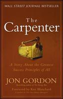 Cover art for The Carpenter