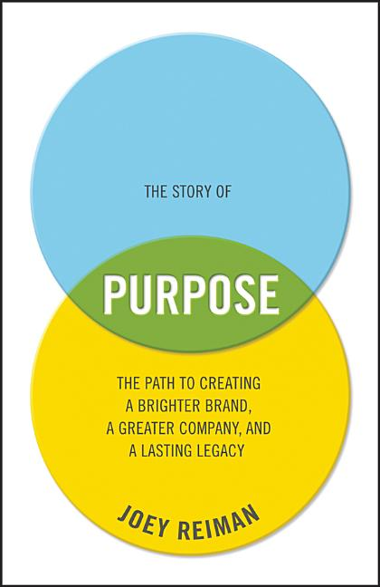 Cover art for The Story of Purpose