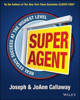 Cover art for Super Agent