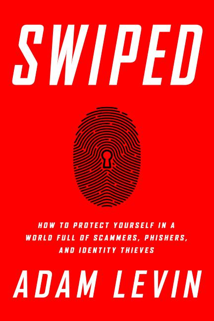 Cover art for Swiped
