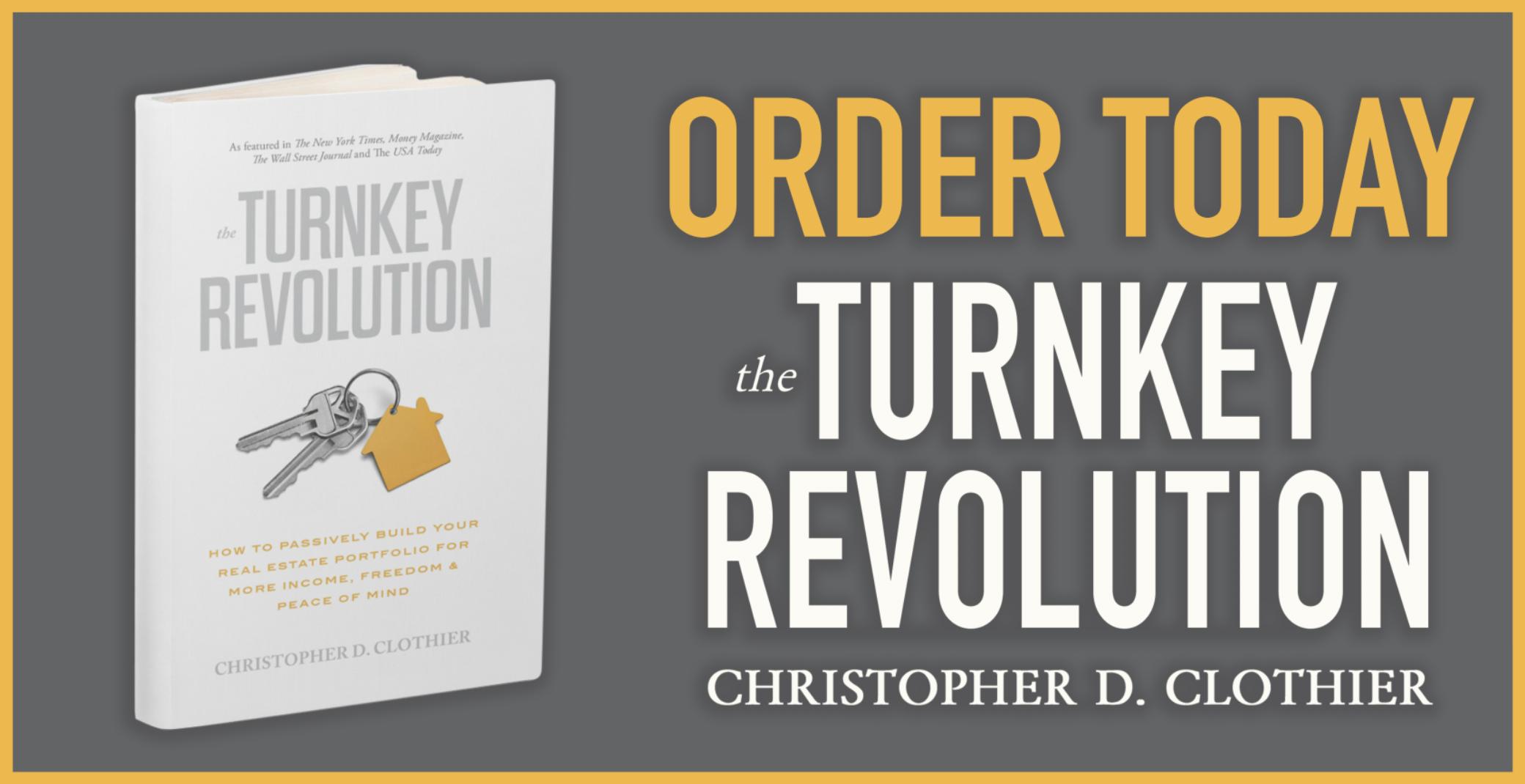 Turnkey Revolution Header